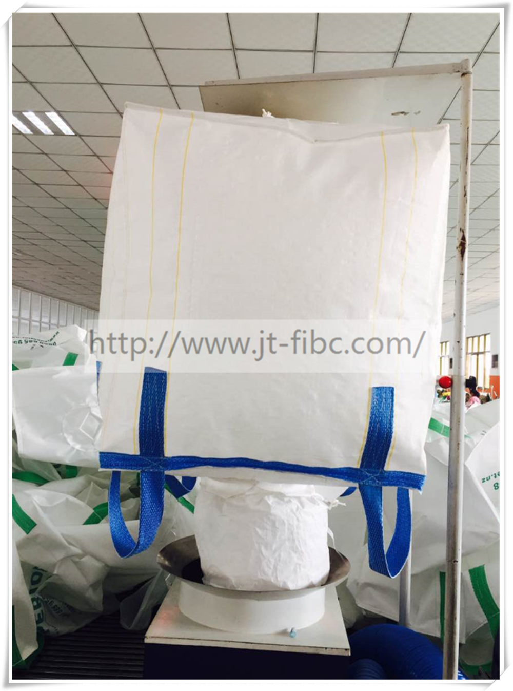 Top Quality Pp Bulk Bag