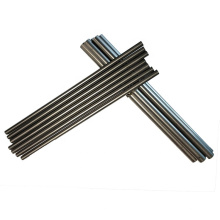 High temperature resistant and high purity graphite rod