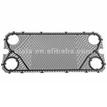 SWEP GC26 relacionadas con las juntas y 316 L placa intercambiador de calor placas
