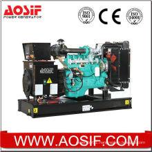 50HZ 56KVA alternator generator diesel power by Cummins engine 4BAT3.9-G2 from Cummins OEM facotry