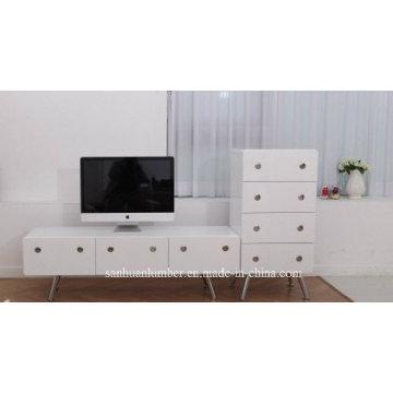 High Glossy Ronda TV Furniture