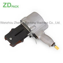 Pneumatic Sealer for Steel Strapping (KZ-32)
