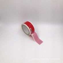 a fita de transferência do VOID da segurança / logotipo feito sob encomenda imprimiu a fita do vácuo da embalagem