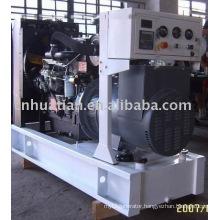 38kva Open Type Diesel Generator