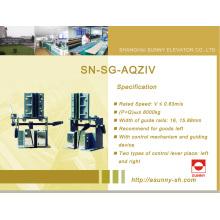 Engrenagens de segurança elétrica (SN-SG-AQZIV)