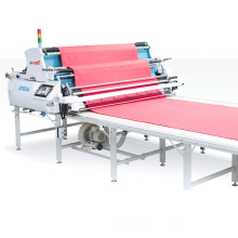 QS-A8-190S knit and woven fabric automatic fabric spreading machine