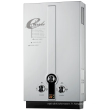 Type de cheminée Chauffe-eau à gaz instantané / Geyser à gaz / Chaudière à gaz (SZ-RS-109)