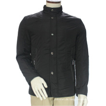 Großhandelsmänner Polyester-Mode-wasserdichte Windjacke-Ski-Mantel-Jacke für im Freien