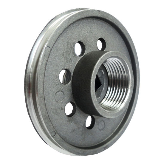 Oem Aluminum Casting For Auto Parts