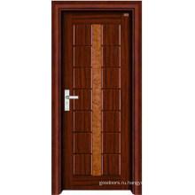 Внутренняя деревянная дверь (LTS-303)