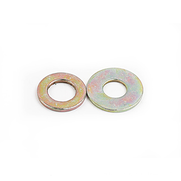 top quality Custom Galvanized thin round Flat Washer for industry