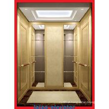 LCD-tamanho padrão 4 polegadas elevador elevador do passageiro