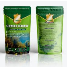 Khumic high quality seaweed fertilizer ascophyllum nodosum seaweed extract fertilizer agriculture