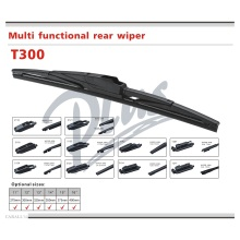 T300 Auto Parts Car Accessories Clear View Multi-Functional Rear Wiper Blade