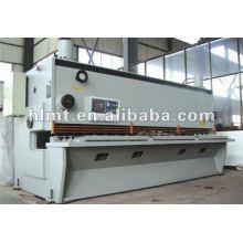 QC11K-20x4000 hydaulic gullotine shears