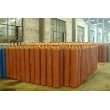 Chine High Pressure Industry Cylindre de gaz d'oxygène