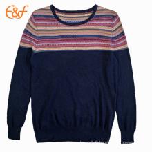 Pulls tricotés en maille pour hommes en ligne