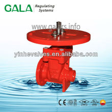 Fire protection NRS FG gate valve
