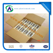 AISI304 316 Stainless Steel Wire (0.08-5.5mm)