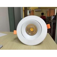 Luz de loja LED 65-240V Downlight