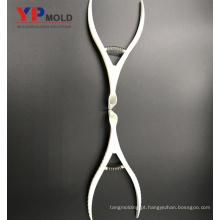 dispositivo descartável do hospital Fabricante de moldes médico do eixo helicoidal da ponta de nariz