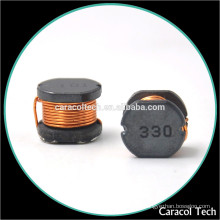 FCD54 Choke Coil Inductor 102K For Power Supply
