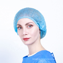 Gorro quirúrgico estándar estéril desechable