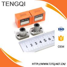3d printer part THK LMH20L Flange Type Linear Ball Bearing Bushing LMH20LUU linear bearing for cnc machine