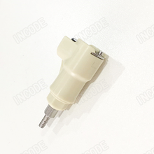 IMAJE COUPLER FEMALE COMPLETE M5 * 2.7
