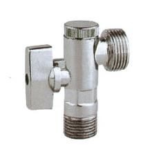 Угловой клапан (ZR9059)