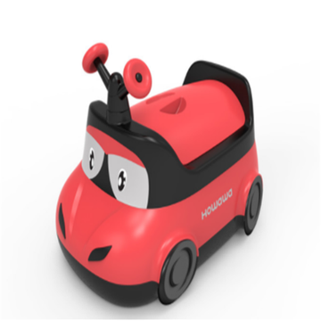 Car Shape Baby Trainer Trainer Own Design
