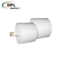 DAPOLY PP woven Bag Roll And Jumbo Woven PP Fabric
