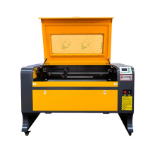 Auto-focus CNC co2 laser engraving cutting machine ruida off line/M2 laser engraver cutter 60/80/100w manufacturer Easy use