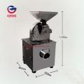 Broyeur de grains de café Maringa Leaf Machine de broyage de poudre