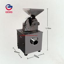 Kaffeebohnenmühle Maringa Leaf Powder Grinder Machine