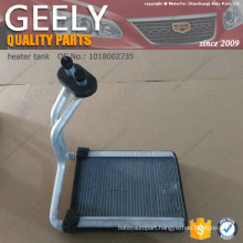 OE GEELY spare Parts heater tank 1018002735