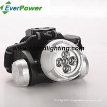 5PCS LED Headlamp/Headlight