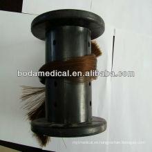 Instrumentos de sutura quirúrgica veterinaria