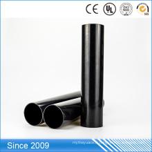 Diamètre adapté aux besoins du client de catégorie de meubles et tuyau dur de PVC de couleur et tube