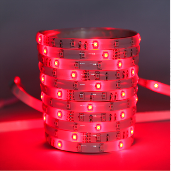 Light Strip With Dimming Color Function