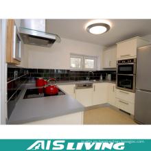 Diseños de armarios de cocina contemporáneos para venta al por mayor (AIS-K382)