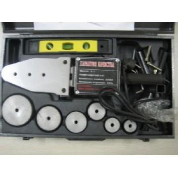 Máquina de soldadura de PPR / máquina de soldadura quente para a tubulação e o encaixe de PPR