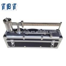 T-BOTA con anillo de retención de barro, densidad de anillo de perforación fluido de lodo presurizado