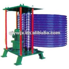 China QJ-gewölbte Roof Sheet Curving Machine