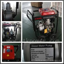 """2 """"/ 3600 rpm bomba de agua diesel (2014 nuevo tipo)"""