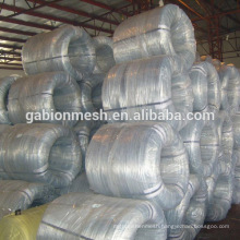 Hot sale best selling 12 gauge galvanized wire (factory)