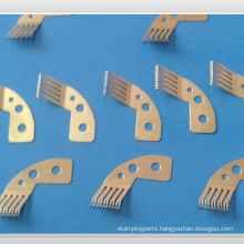 Professional Anodized Aluminum Stamping Blanks