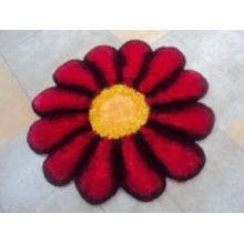 Mode Sonnenblume Design Teppichboden Matte