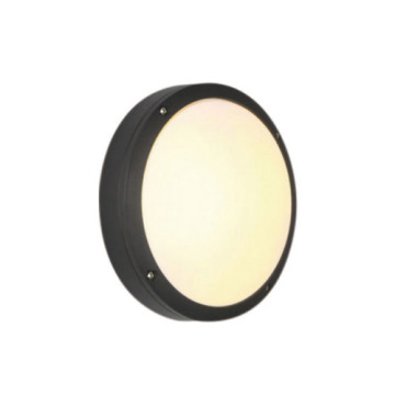 Circular Round 5W Outdoor Wall Light