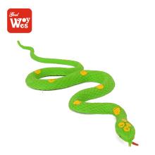 Scherz-Produkte Mini-Gummi-Schlange Großhandel billige Porzellan Spielzeug für Streich